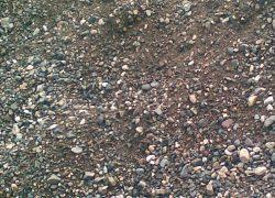 Поставки песчано-гравийная смесь (ПГС)(ОПГС, Шлак)